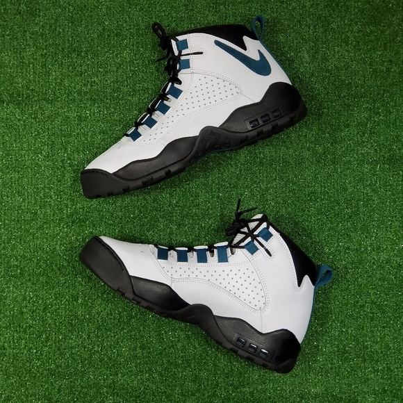 Nike Air Darwin Basketball Shoes Mens